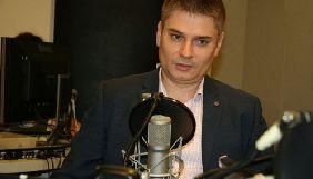 Журналістом року в «Укрінформі» став власний кореспондент у Польщі Юрій Банахевич