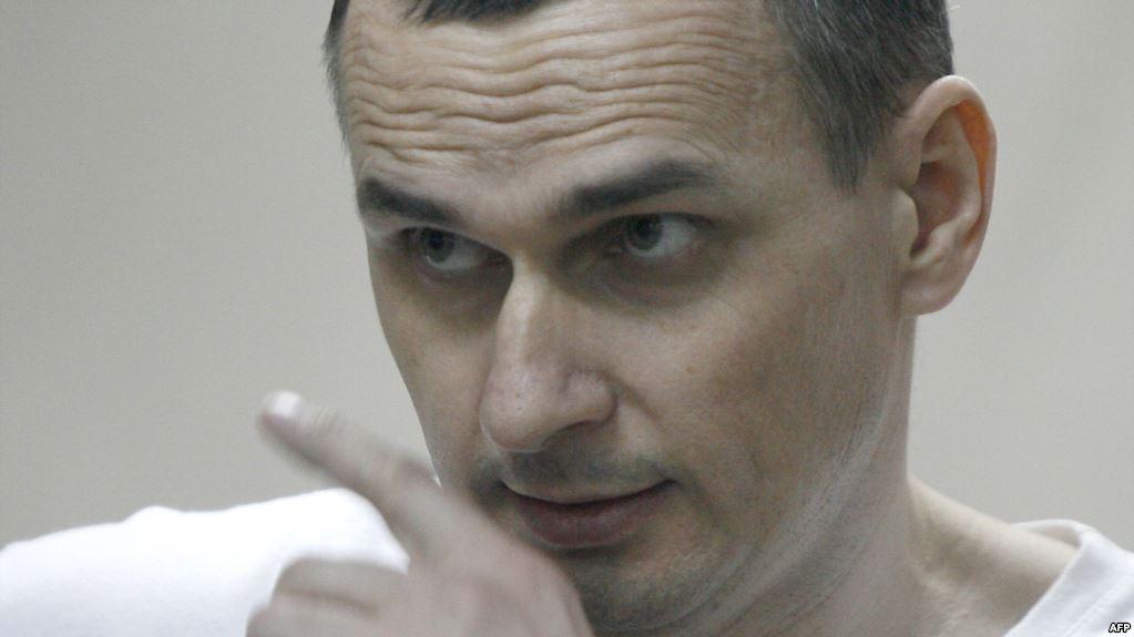 Путін боїться таких людей як Сенцов - депутатка Європарламенту