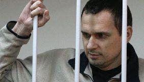 Сестра Сенцова спростувала повідомлення The Guardian про те, що вона нібито просила Путіна звільнити її брата