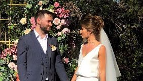 Победительница «Холостяка» вышла замуж