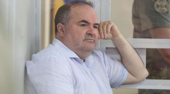 Суд переніс розгляд апеляції на арешт Бориса Германа