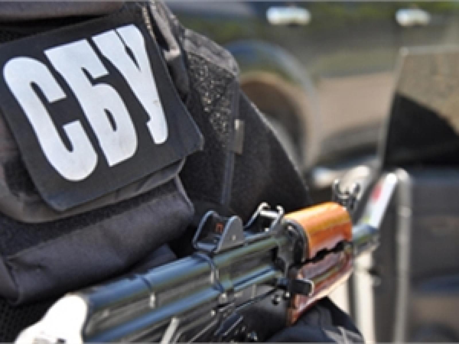 Проти хмельничанина відкрито справу за виготовлення «агіток» та антиукраїнську діяльність у мережі – СБУ