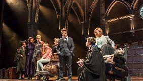 Виставу «Гаррі Поттер і прокляте дитя» відзначили шістьма нагородами «Тоні»