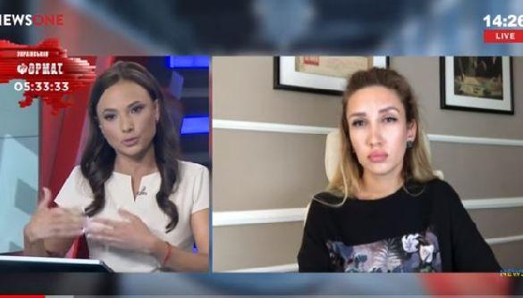Канал NewsOne участвовал в раскрутке темы «протоколов Афанасьева» не менее, чем его владелец Мураев (ДОПОЛНЕНО)