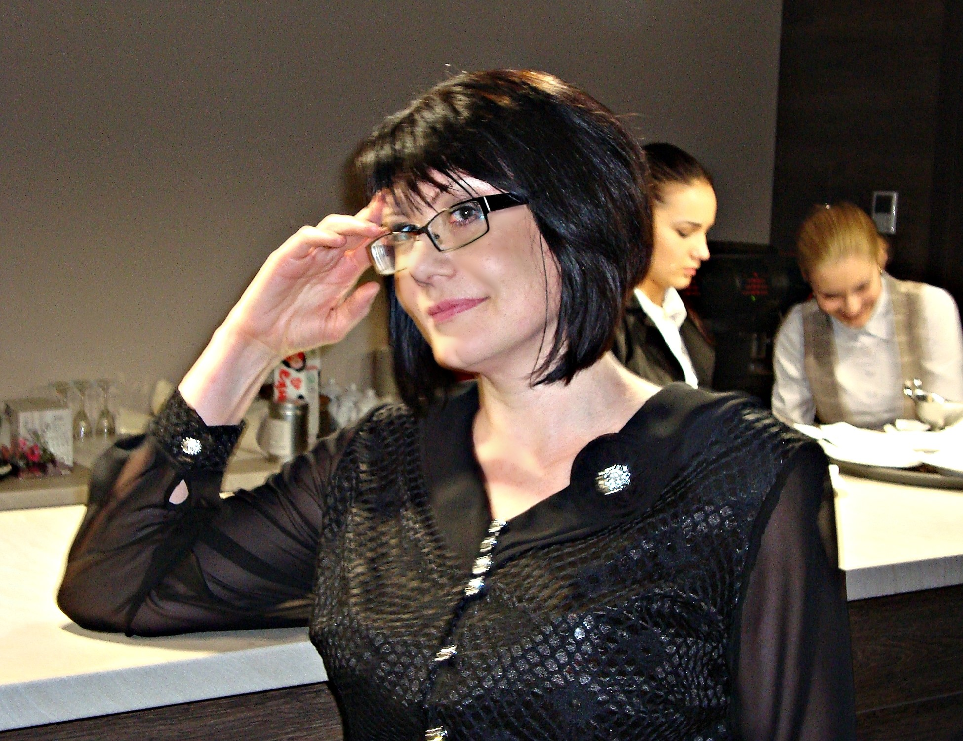 Пішла з життя харківська журналістка і телеведуча Оксана Пількіна