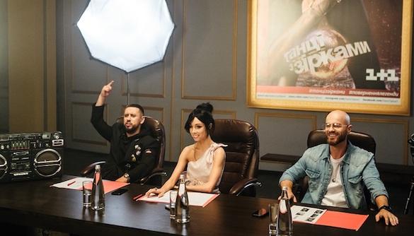 Названы имена судей нового сезона проекта «Танці з зірками»