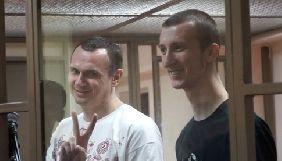 Посол РФ у Швейцарії заявив, що зарахування Сенцова та Кольченка до політв'язнів «є спекуляцією»