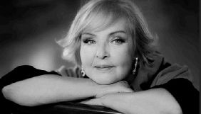 ОМКФ нагородить українську акторку Аду Роговцеву за внесок у кіномистецтво
