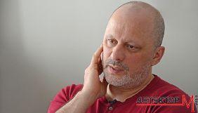 """Зураб Аласанія: «Я не хочу розбиратися в сортах """"лайна""""»"""