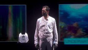 Константин Томильченко с командой произвел фурор на America's Got Talent