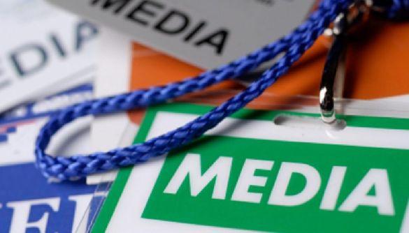 Медійники закликають Міноборони усунути складнощі акредитації журналістів у зону ООС