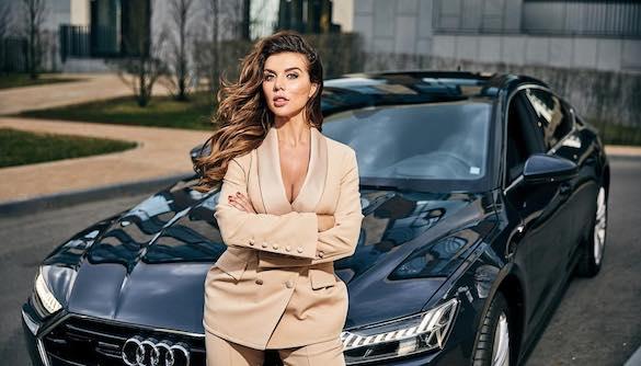 Анна Седокова вернулась на украинское ТВ и попала под шквал критики с двух сторон