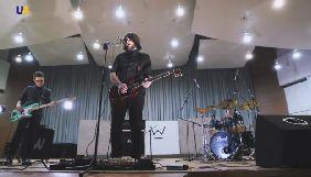 Телеканал UATV запустив програму про українську музику Music day
