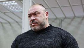 Апеляційний суд змінив вирок обвинуваченому у справі про вбивство Веремія з умовного терміну на 5 років ув'язнення