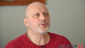 Зураб Аласанія очікує об'єднання «Громадського» та Суспільного мовлення