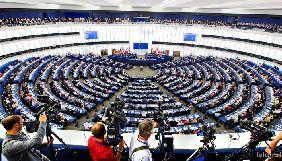 Європарламент ухвалив резолюцію з вимогою негайно звільнити Сенцова та інших політв'язнів