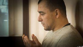 Суд у Криму залишив активіста Рамазанова під вартою