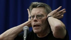 Стивен Кинг призвал освободить Олега Сенцова