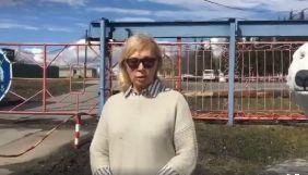Українського омбудсмена не пустили в колонію до Олега Сенцова (ДОПОВНЕНО)