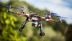 Нові правила використання дронів завдають серйозного удару по роботі новинних служб – «1+1 медіа»