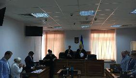 Суд вкотре переніс підготовче засідання у справі про вбивство Бузини