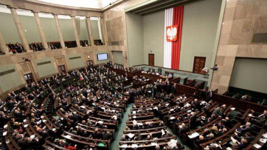 Сейм Польщі закликав РФ звільнити Сенцова, Кольченка та інших політв'язнів