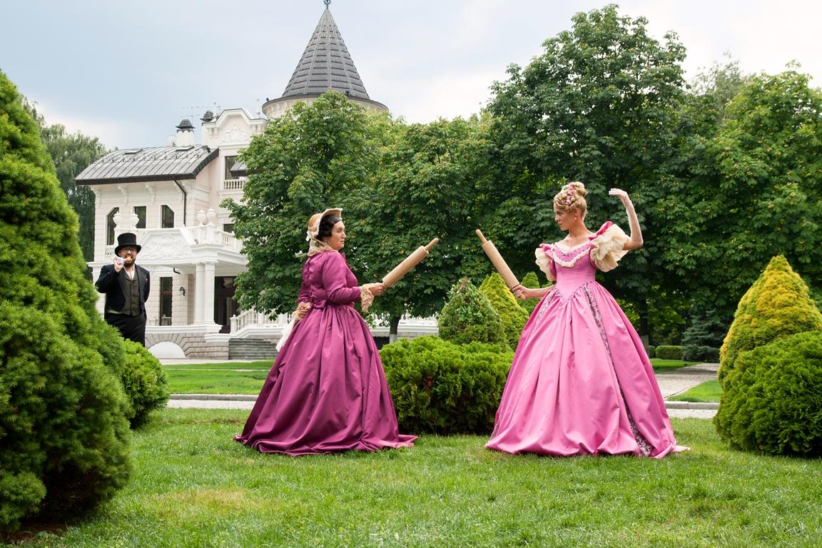 Канал «Україна» здобув срібло The PromaxBDA Global Excellence Awards за промо-кампанію кулінарного шоу