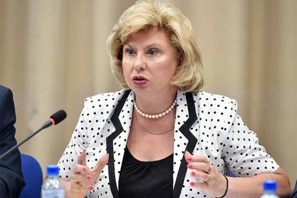 Російський омбудсмен заявила, що стан Сенцова «задовільний» і він «набрав 2 кілограми»