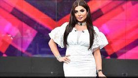 Кувейтську телеведучу звільнили через занадто відверту сукню