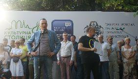 У Дніпрі проходить другий всеукраїнський фестиваль блогерів «Дніпровський пост»