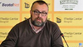 Президент Сербії заявив, що зниклого журналіста Цветковича знайдено живим