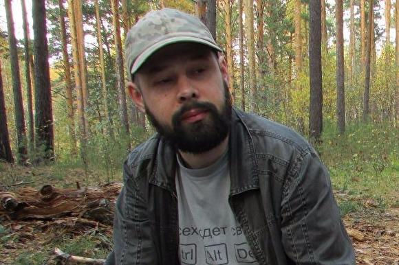Російський блогер Кунгуров, засуджений за пост із критикою дій Росії в Сирії, вийшов на свободу