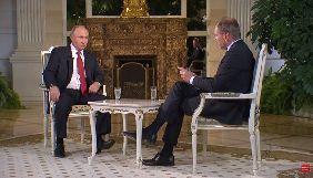 Інтерв'ю з Путіним австрійський журналіст назвав найважчим у кар'єрі