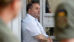 Апеляційний суд залишив під арештом Бориса Германа, підозрюваного в організації замаху на Бабченка