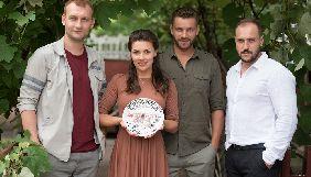 Телеканал «2+2» розпочав зйомки детективного серіалу «Ментівські війни. Харків»