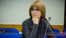 Тетяна Лебедєва: «Ми цього року не розглядали питання про премії, а правління НСТУ й не виносило таких пропозицій»