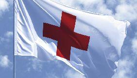 Денісова звернулась до представника Червоного Хреста з проханням відвідати політв'язнів РФ