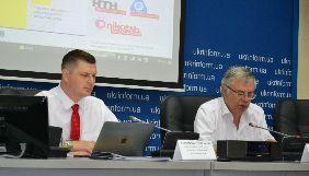 Російський продукт перестав домінувати в ефірі українського телебачення – Нацрада