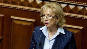 Український омбудсмен не втрачає надії, що її російська колега попросить Путіна звільнити Сенцова