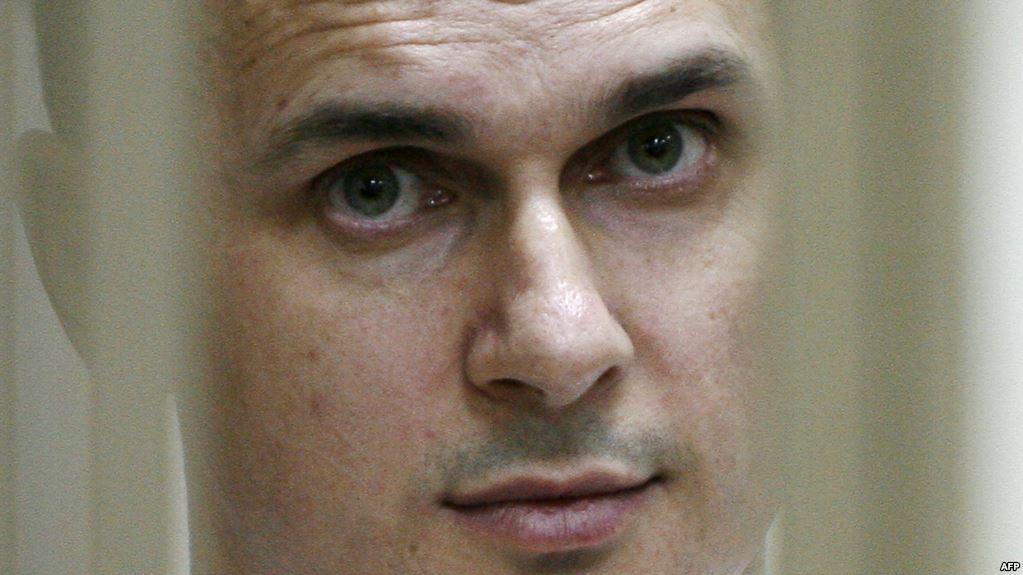 Генсек Ради Європи заявив, що готовий подати прохання про помилування Сенцова