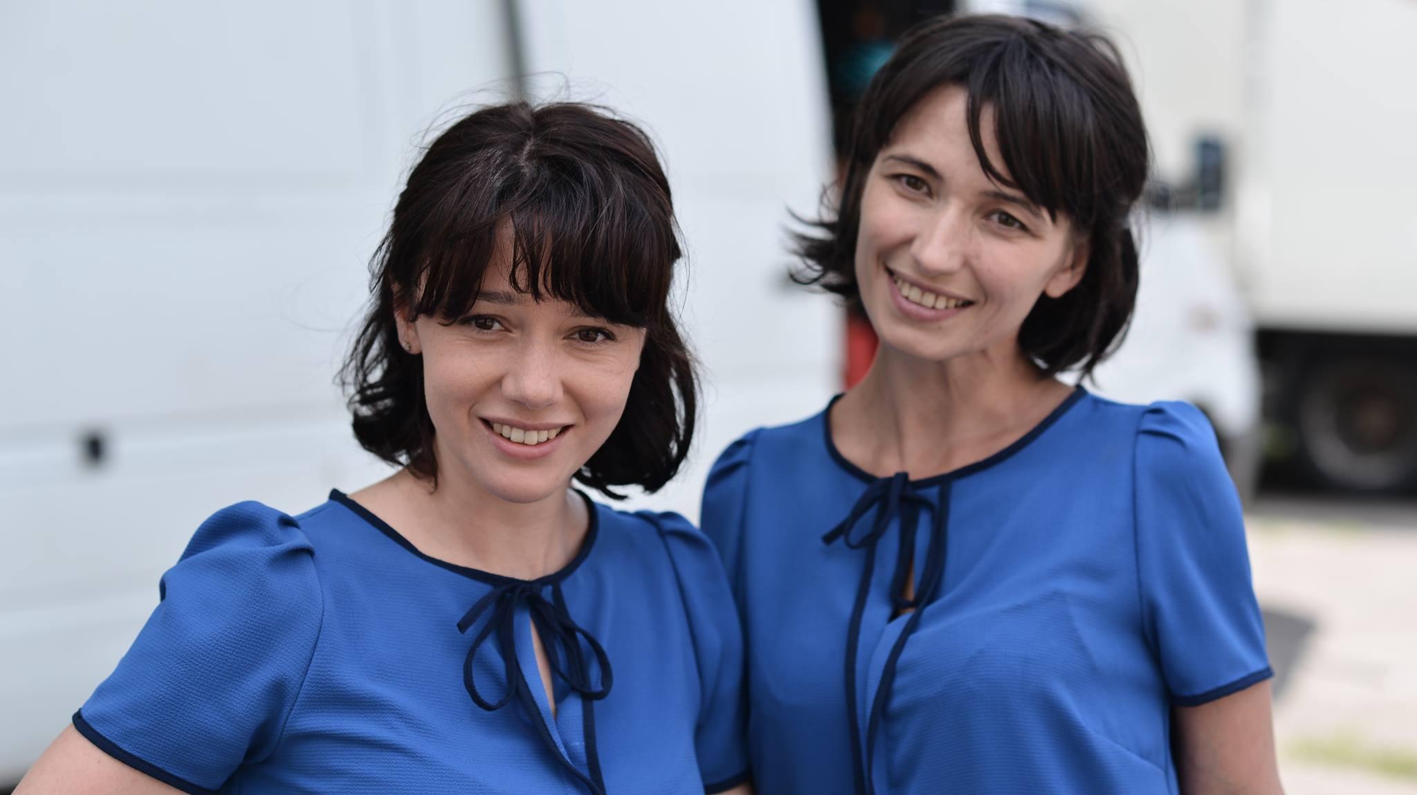 Канал «Україна» знімає 4-серійну стрічку «Бійся бажань своїх»