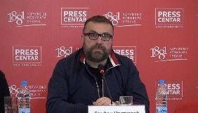 Поліція Сербії називає неправдивою заяву журналіста про викрадення