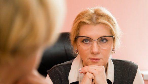 Правозахисники вимагають звільнити Турчинову з університету за ксенофобські висловлювання