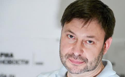 Москалькова планує відвідати Вишинського 23 червня
