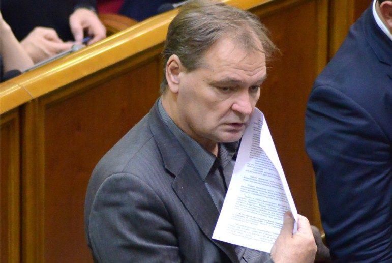 Комітет свободи слова запросить на засідання нардепа Олександра Пономарьова і представника «Цензор.нет»