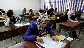 В Алжирі вимикають інтернет, щоб туди не виклали питання шкільних іспитів