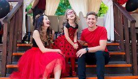 Владимир Остапчук умилил поклонников снимком с детьми