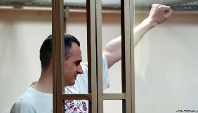Сенцов написав листа із подякою російським кінематографістам