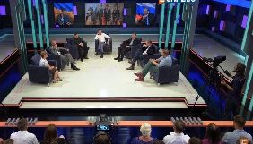 «Затикаю вам рота на правах ведучої». Огляд політичних ток-шоу 11–17 червня