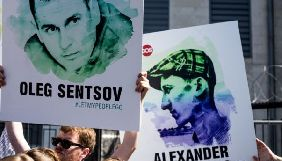 Генсек Ради Європи 25 червня подасть офіційне прохання до Путіна про помилування Сенцова